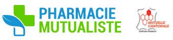 logo pharmacie mutualiste