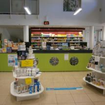pharmacie mutualiste